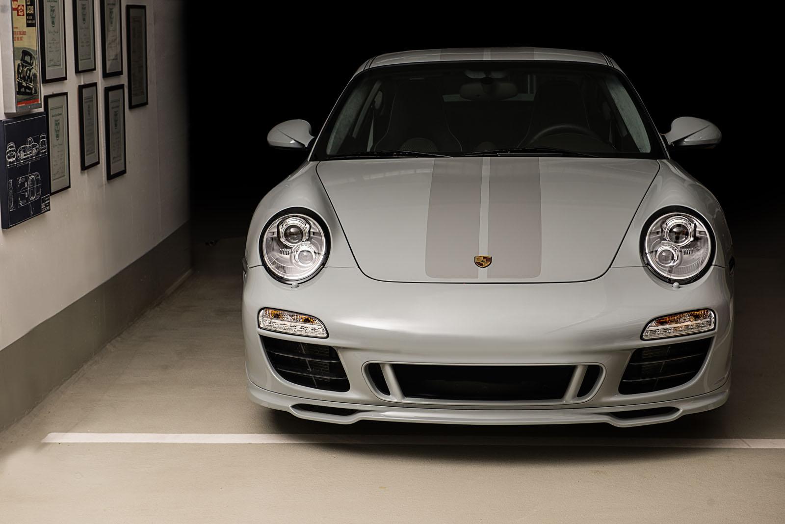 Porsche 911 Sportclassic