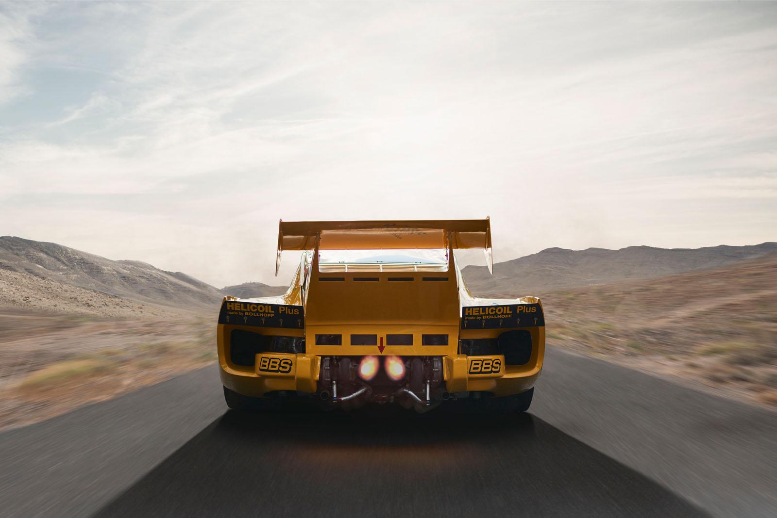 Porsche 935 K1